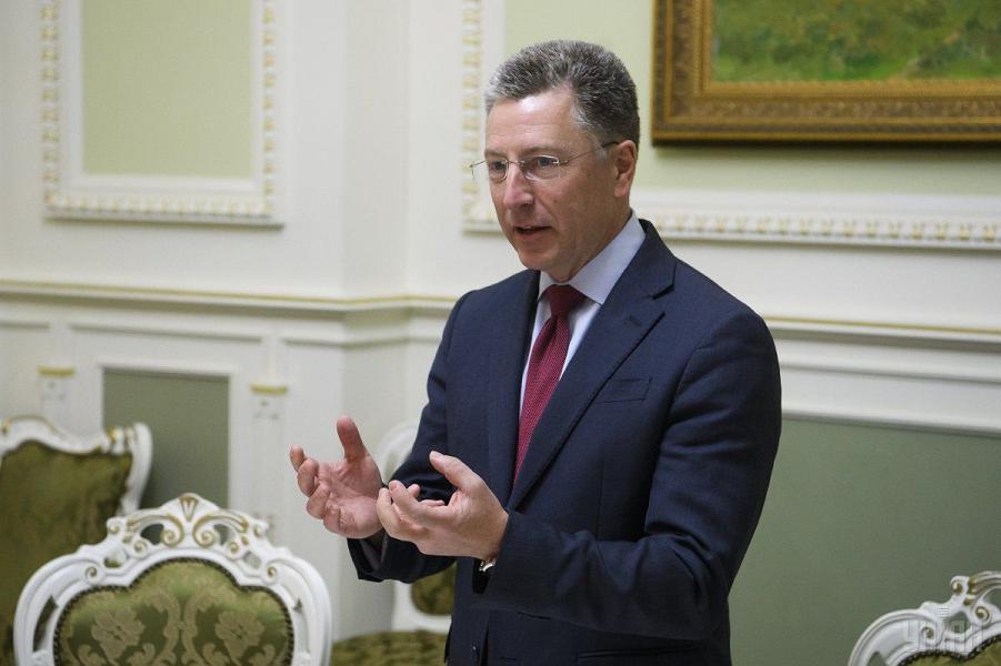 Похоже, Россия не договорится с США по Донбассу. Волкер против предложений Путина