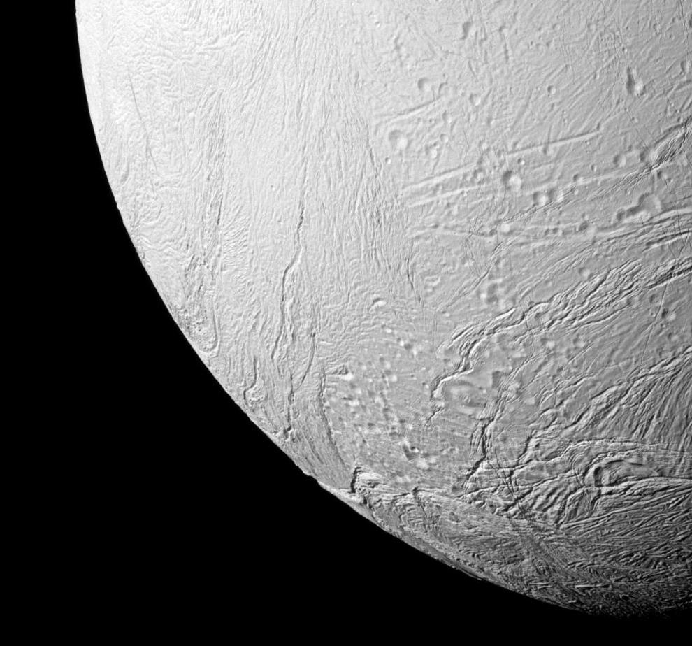 984 Система Сатурна: октябрь 2011 года
