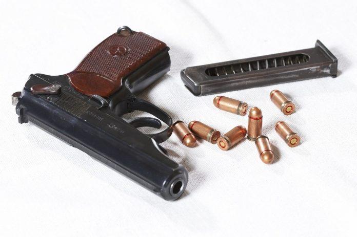 История калибра: 9х18 мм — патрон для Макарова