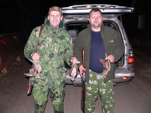 Невероятные приключения жулика Алексея Навального в Кировской области