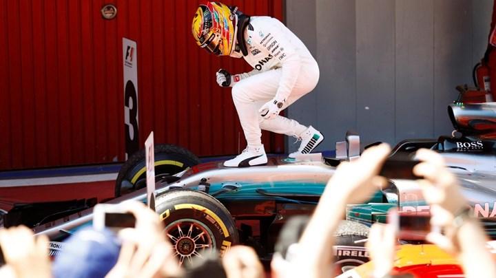 Формула 1, Гран-при Испании:…