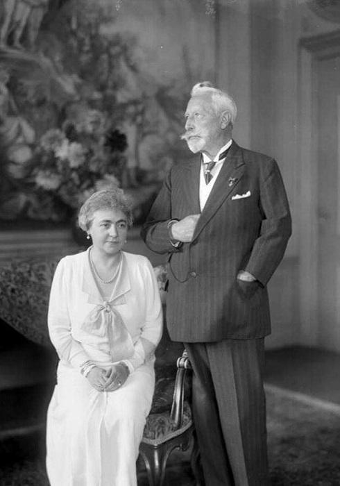 Роскошный замок кайзера Вильгельма II: Как жил в изгнании человек, развязавший Первую мировую войну
