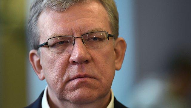 Кудрин назвал закон об иностранных агентах слишком жестким