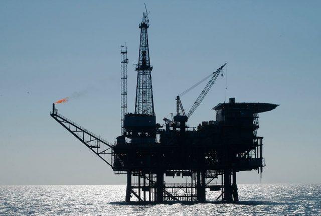 Турция начинает поиски газа …