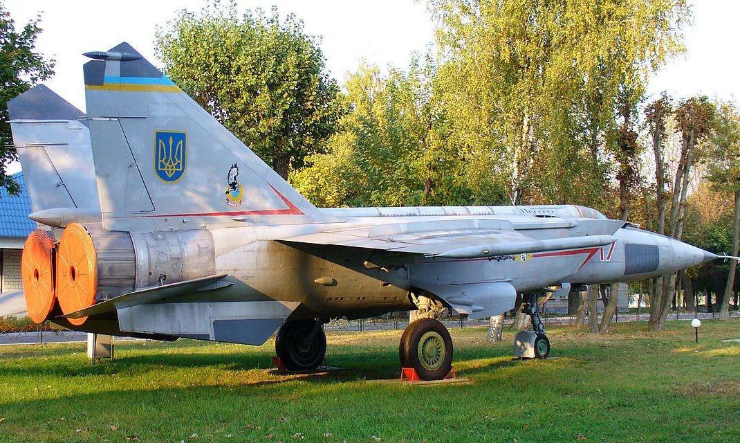 Как украинские генералы меняли «МиГи» на «Жигули»