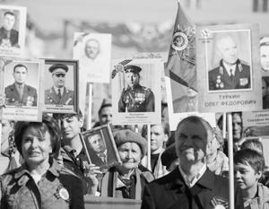 Искушение Русским миром. Ирина Алкснис