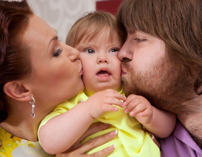 Особенные дети звездных родителей: не терять веру и любить, несмотря ни на что
