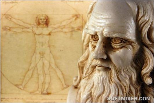 Оружие Леонардо да Винчи