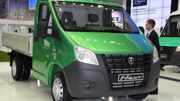 ГАЗ собирается организовать сборочное производство в Ираке