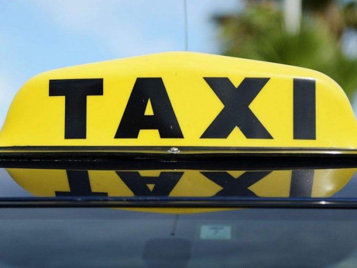 Такой честности от таксиста …