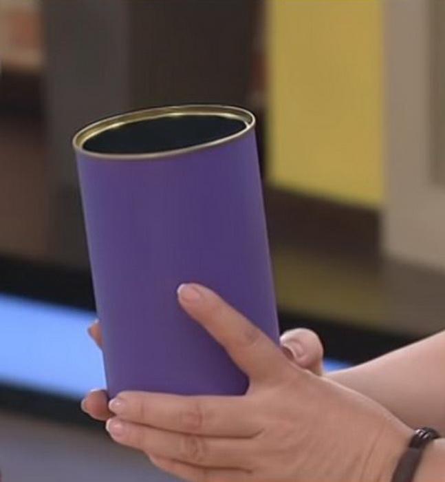 Пакету с пакетами бой, или Как спрятать 60 «маек» в банке из-под кофе