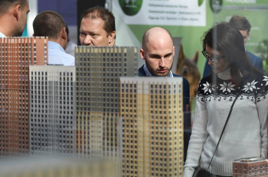 Россияне бросились скупать недвижимость за границей