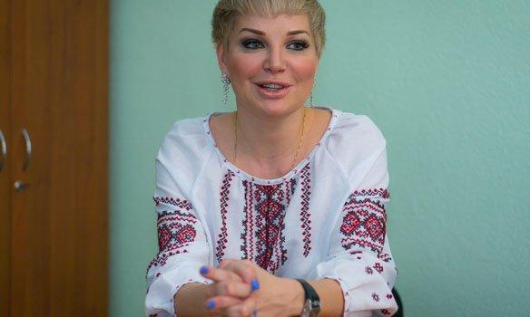 Феерический позор: Марию Максакову на Украине признали сумасшедшей