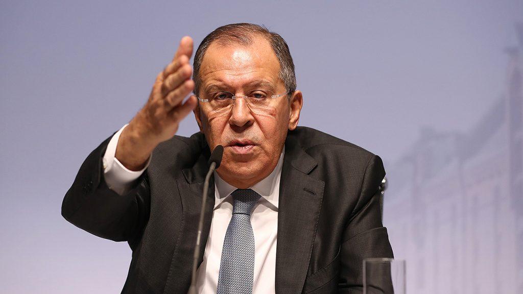 Россия узнает, почему США выпускают в Сирии и Ираке вооруженных террористов – Лавров