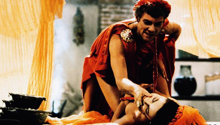 «В Древнем Риме секса нет!»: как раньше боролись за нравственность