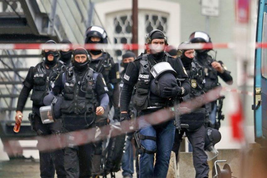 Толерантная Европа: в Германии задержан 19-летний террорист из Сирии