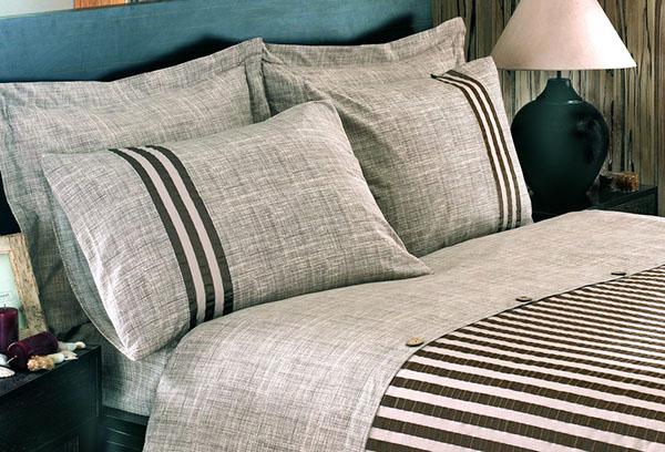 Нужно ли гладить комплект постельного белья после стирки?