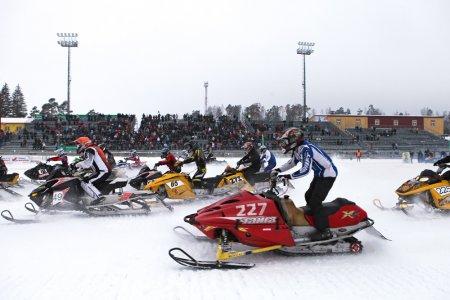Кубку России по сноукроссу быть - Фото 1
