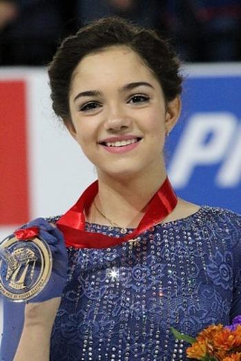 В Москве стартовал чемпионат Европы по фигурному катанию