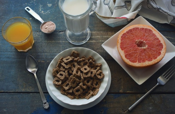 Грейпфрут для здоровья и красоты: 3 рецепта