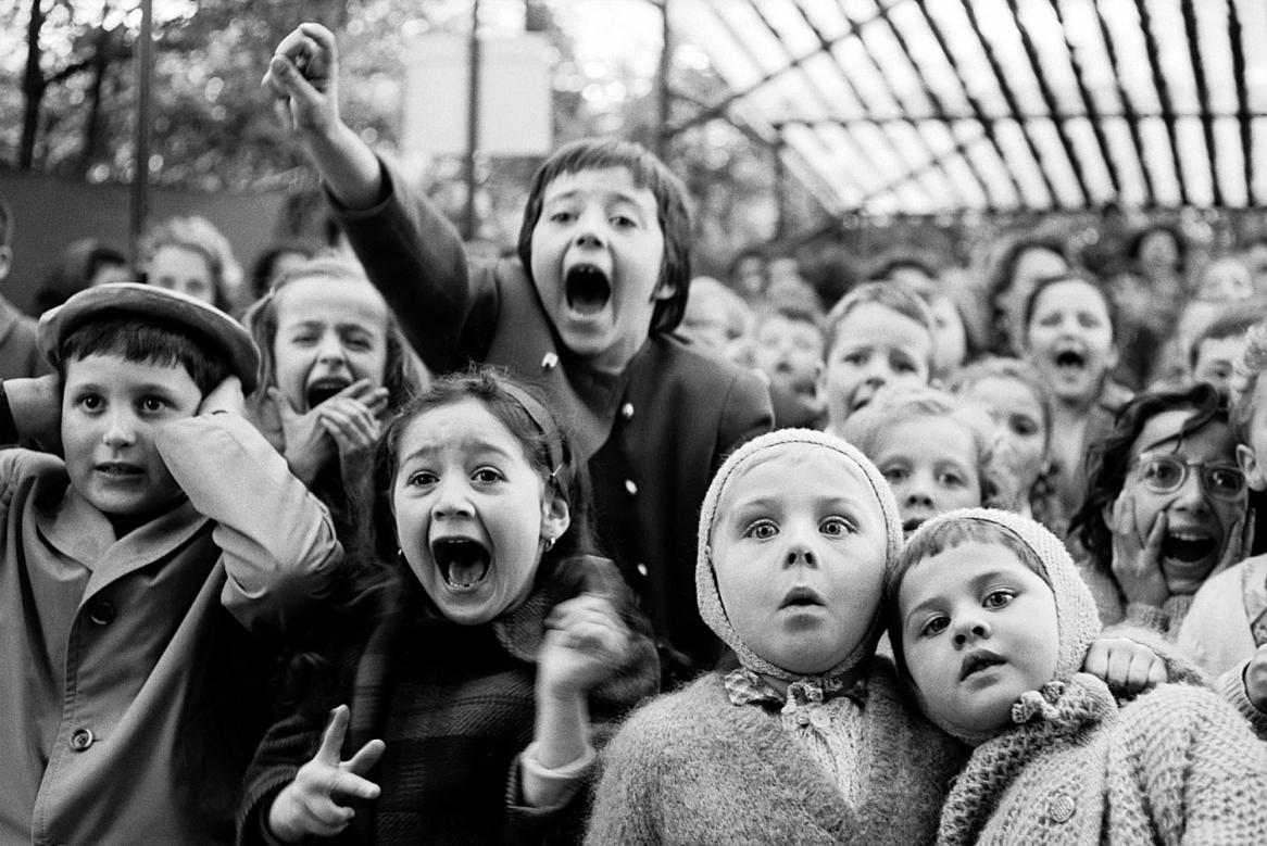 4 причины бояться своих дете…
