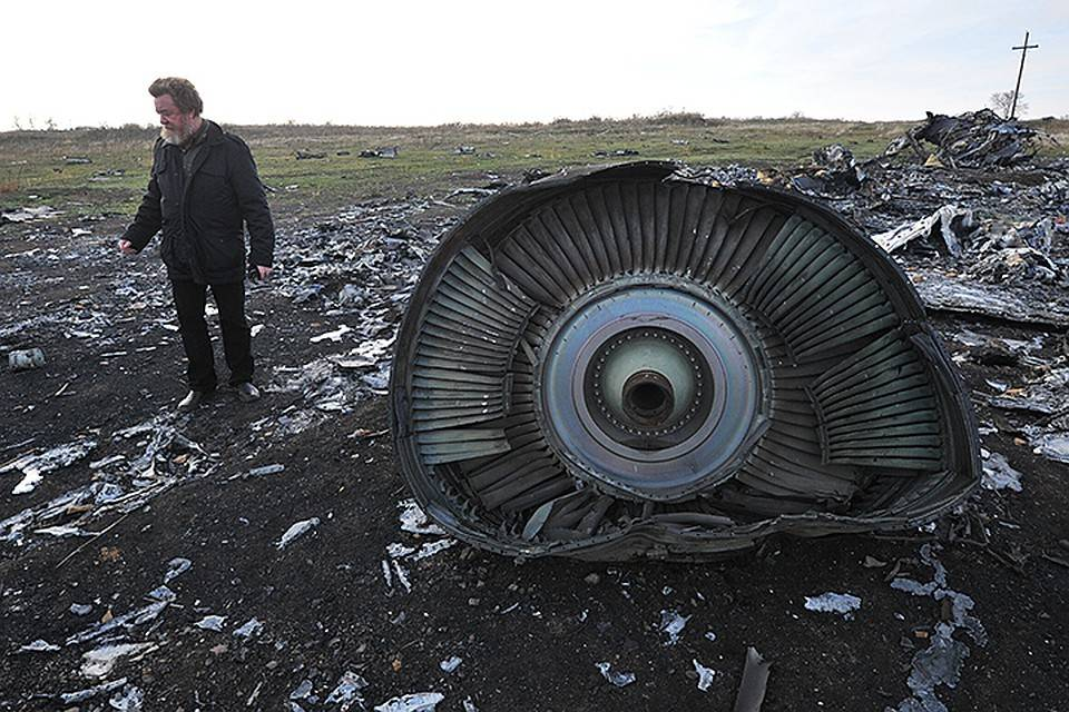 Последняя надежда Киева рухн…