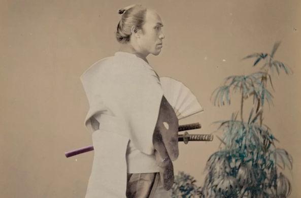 Древний японский текст раскрыл тайны «сверхъестественных» способностей самураев
