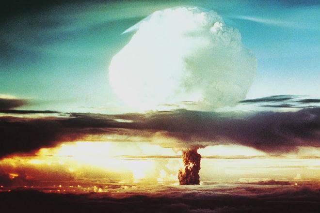 Ядерные испытания, которые пошли не так