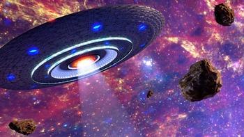 Уфологи назвали возможную дату нападения НЛО на Землю