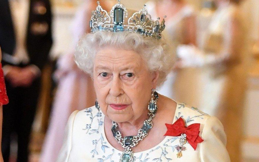 Елизавета II на аудите: США раскроют тайну доходов королевской семьи Виндзоров