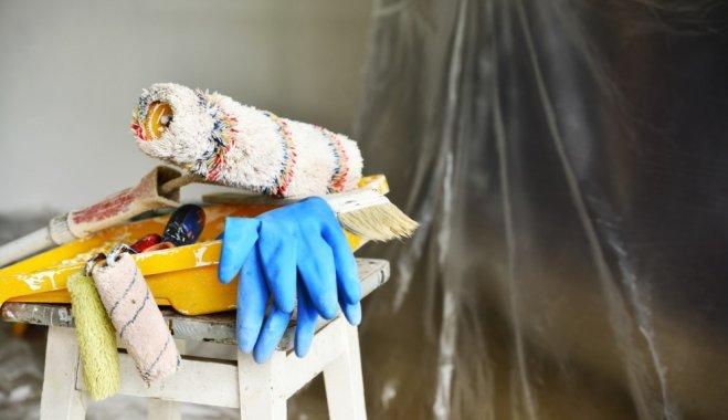 13 секретов покраски от профессиональных маляров