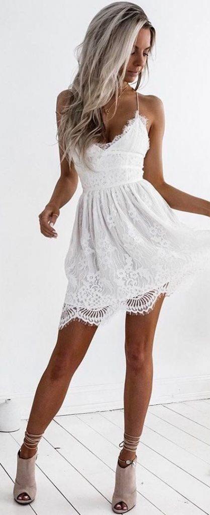 Летние платья: модные тенденции 2018 года