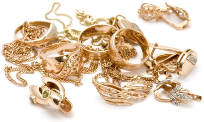 Как выбрать ювелирные украшения