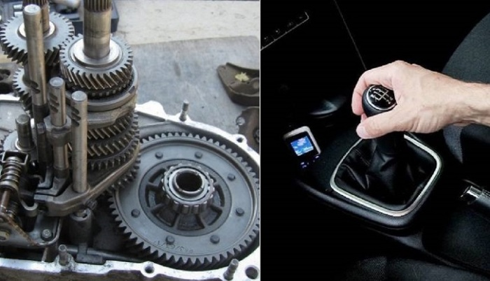 7 дурных привычек, которыми даже опытные водители доводят коробку передач до поломки