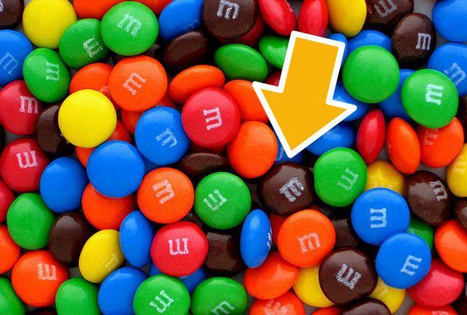 Что не так с коричневыми драже, или 5 фактов о конфетах, которые тают во рту