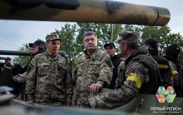 Украинские спецслужбы массово наполняются иностранцами