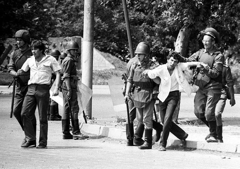 Ферганский погром 1989 года:…