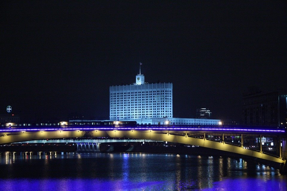 Москва продолжает развиватьс…