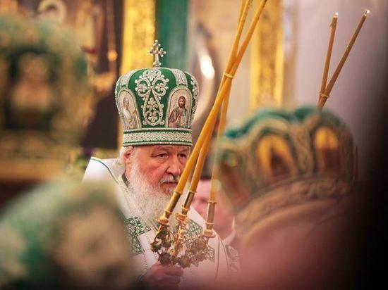 Россияне не кончатся: РПЦ ответила на слова протоиерея, что русские закончатся к 2050 году