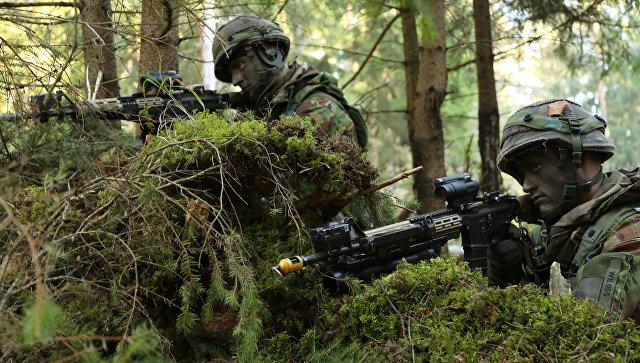 Я на вас жалобу подам! Коллективную! НАТО опять обижается на Россию