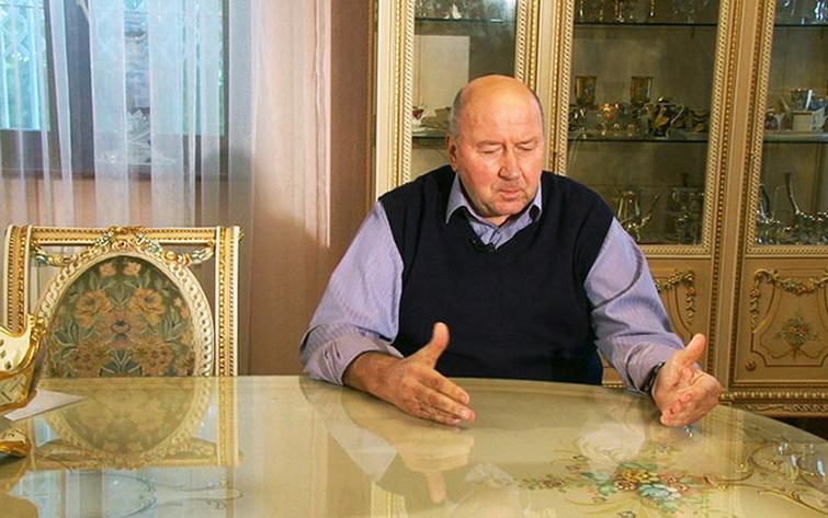 Экс-начальник охраны Ельцина шантажировал его семью перед изданием книги с откровениями