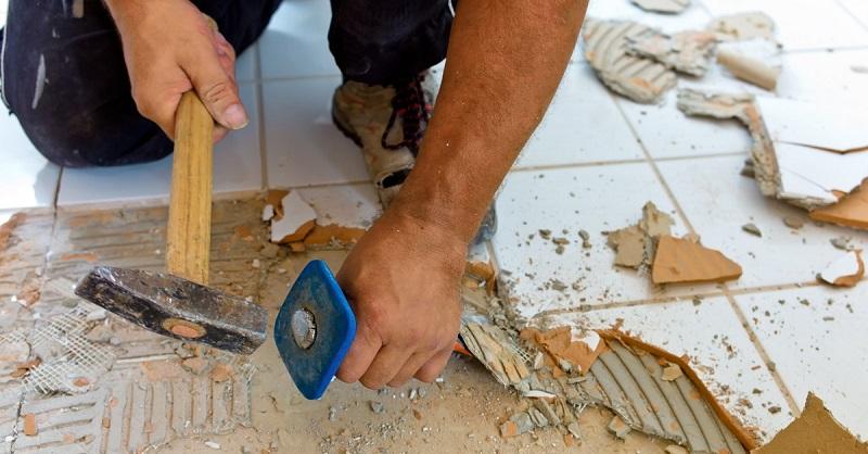 Какие ошибки не стоит допускать во время ремонта квартиры