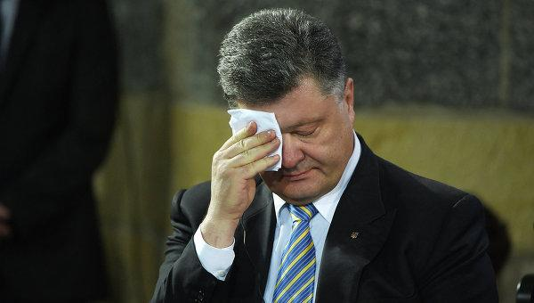 Москва готовит «убойный» сюр…