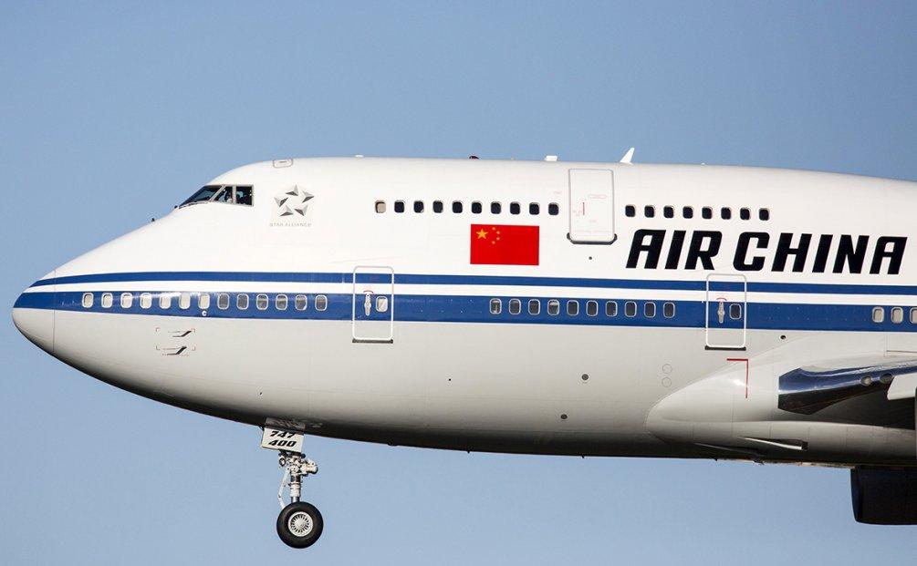 Китай приостановил набор пилотов с российской лицензией