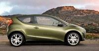 Mazda будет делать новые модели меньше, чем Mazda2
