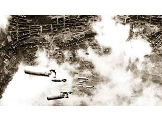 Дрезден уничтожили, чтобы вп…