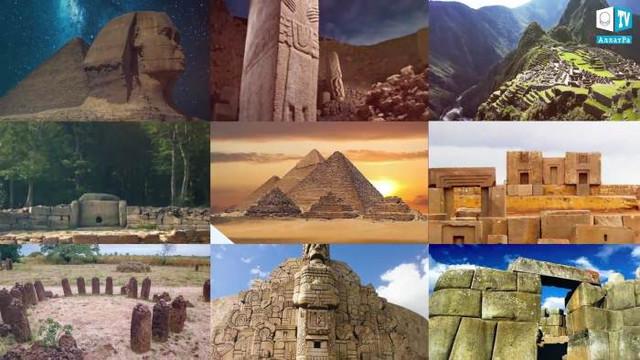 Куда исчезли древние технологии постройки мегалитов