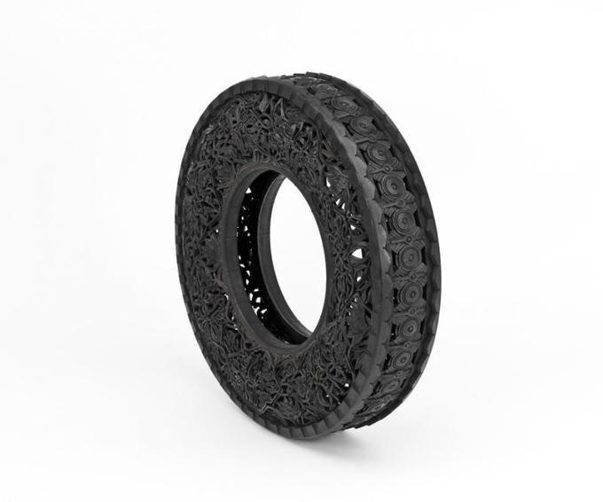 Узорные шины (22 фотографии), photo:3