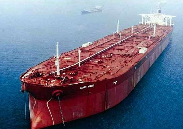 Экспорт нефти из стран ОПЕК …