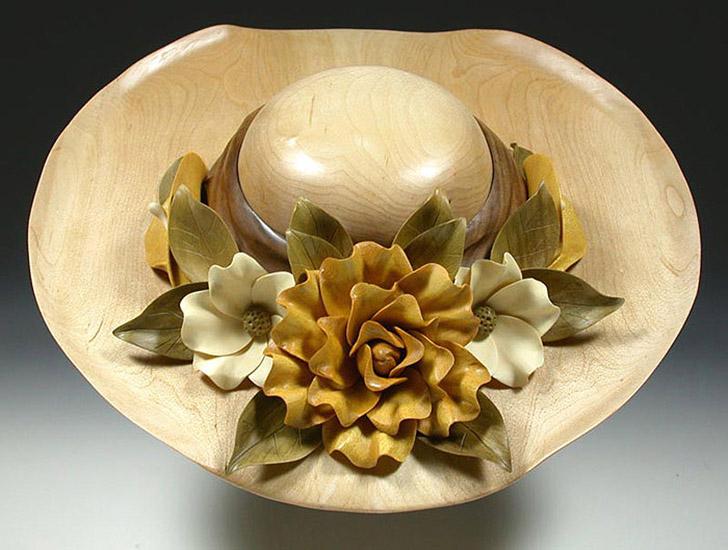 woodstuff01 Невероятные вещи из дерева